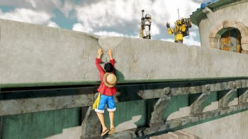 'One Piece: World Seeker' Pamerkan Trailer Perdana