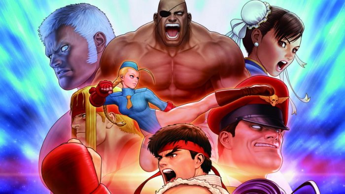 Capcom Umumkan 'Street Fighter 30th Anniversary Collection' yang Berisikan 12 Game