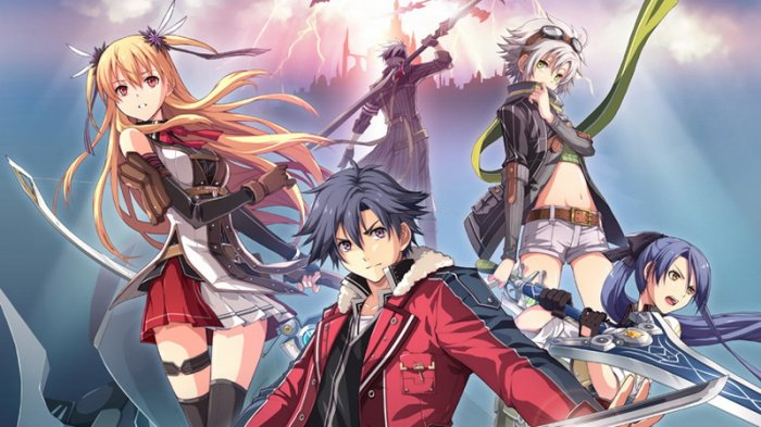 'The Legend of Heroes: Trails of Cold Steel II: Kai' untuk PS4 Ungkap Detil Perdana