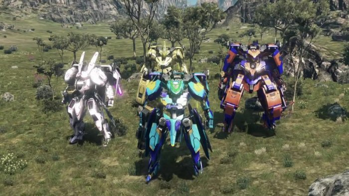 President Monolith Soft Ingin Bermain 'Xenoblade Chronicles X' di Switch