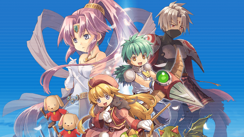 XSEED Umumkan 'Zwei: The Arges Adventure' untuk PC