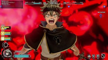 'Black Clover: Quartet Knights' Kenalkan Mode Zone Control