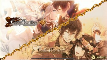 'Code: Realize ~Future Blessings~' & 'Code: Realize ~Bouquet of Rainbows~' Rilis per 30 Maret