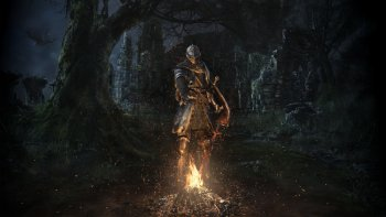'Dark Souls Remastered' Siap Beraksi di PS4, Xbox One, Switch, PC