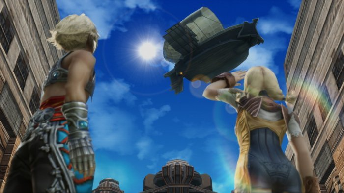 'Final Fantasy XII: The Zodiac Age' Versi PC Diumumkan