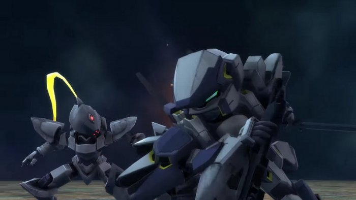 Tayangkan Trailer Terbaru, 'Full Metal Panic! Fight! Who Dares Wins' Umumkan Tanggal Rilis
