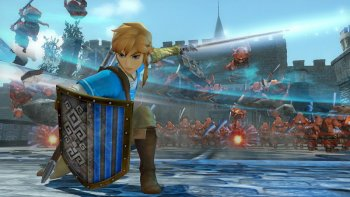 'Hyrule Warriors: Definitive Edition' Tayangkan Trailer Perdana