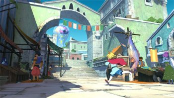 'Ni no Kuni II: Revenant Kingdom' Detilkan Kingdom Mode & Leaf Book