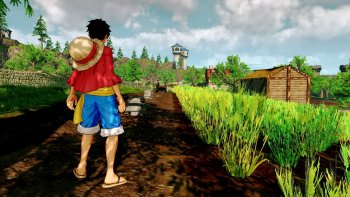 'One Piece: World Seeker' Pamerkan Gameplay 8 Menit
