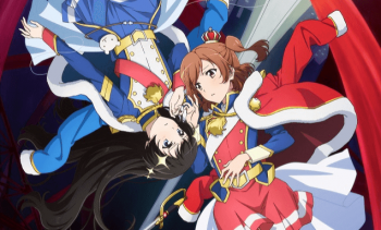Anime 'Revue Starlight' Tayangkan Video Promosi Terbaru