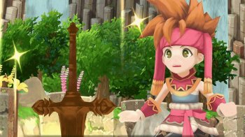 Square Enix Pertimbangkan Remake 'Secret of Mana' untuk Switch, 'Seiken Densetsu Collection' Versi Inggris