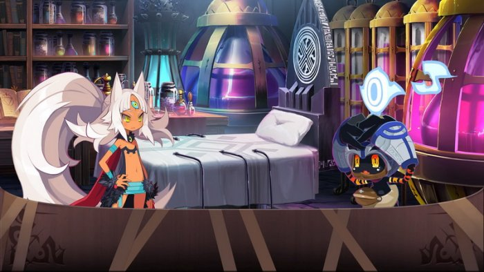 'The Witch and the Hundred Knight 2' Versi Inggris Rilis di Akhir Maret