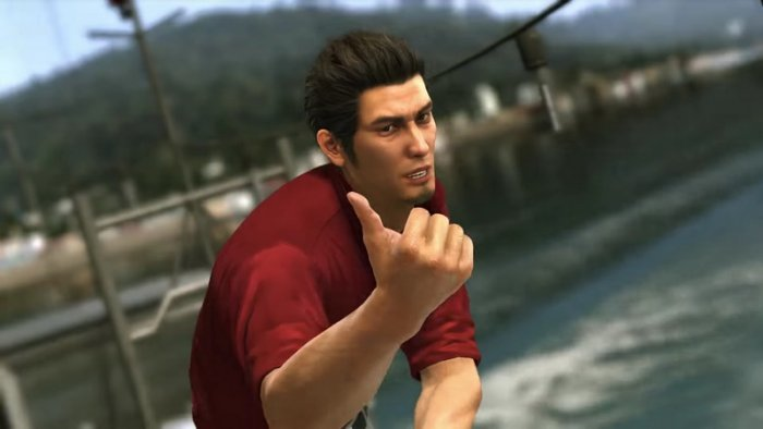 Trailer Terbaru 'Yakuza 6: The Song of Life' Soroti Mini-Game