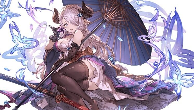 [Waifu Wednesday] Narmaya