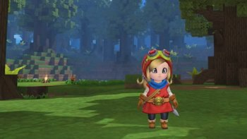 Developer 'Dragon Quest Builders 2' Bahas Proses Pengerjaan