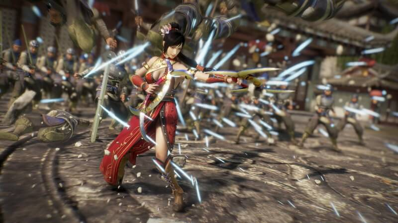 Pamerkan Opening, 'Dynasty Warriors 9' Detilkan Season Pass