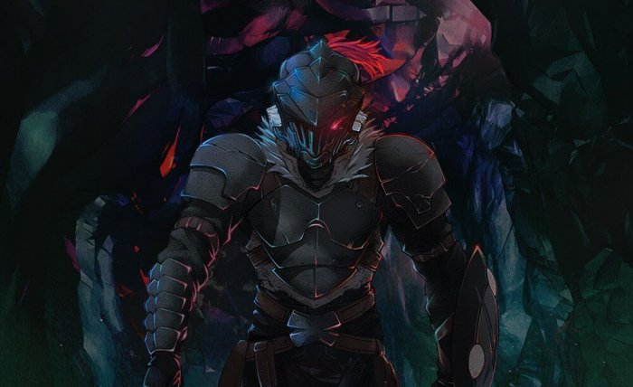 Light Novel 'Goblin Slayer' Akan Mendapatkan Adaptasi Anime