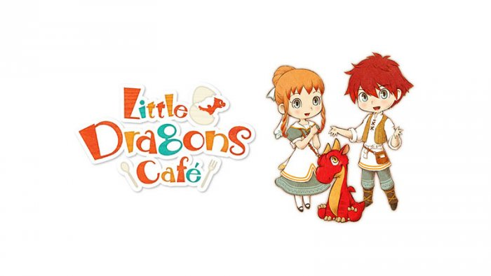 Aksys Games & Kreator Bokujou Monogatari Umumkan 'Little Dragons Cafe' untuk PS4 & Switch
