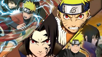 'Naruto Shippuden: Ultimate Ninja Story Trilogy' Tuju Switch