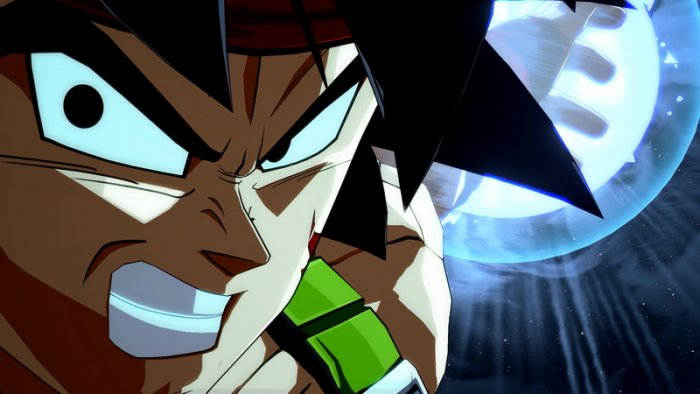 Bardock & Broly Siap Bertarung di 'Dragon Ball FighterZ' per 28 Maret