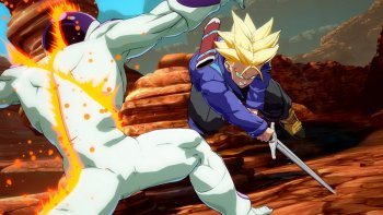 Update 'Dragon Ball FighterZ' Terbaru Siap Hadirkan Z-Union & Offline Lobby
