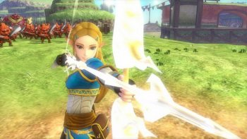 'Hyrule Warriors: Definitive Edition' Tayangkan Trailer Ke-2