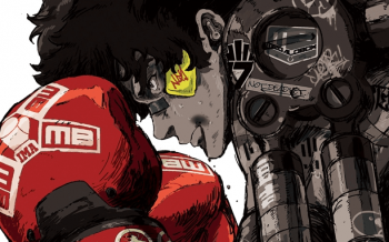 [3 Episode Rule] Megalo Box
