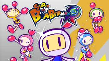 "'Super Bomberman R"" Tuju PS4, Xbox One, & PC"