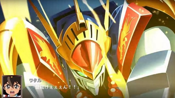 'Super Robot Wars X' Tayangkan Video Gameplay Episode 2