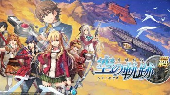 'The Legend of Heroes: Trails in the Sky: Kizuna' Siap Hadir untuk Mobile