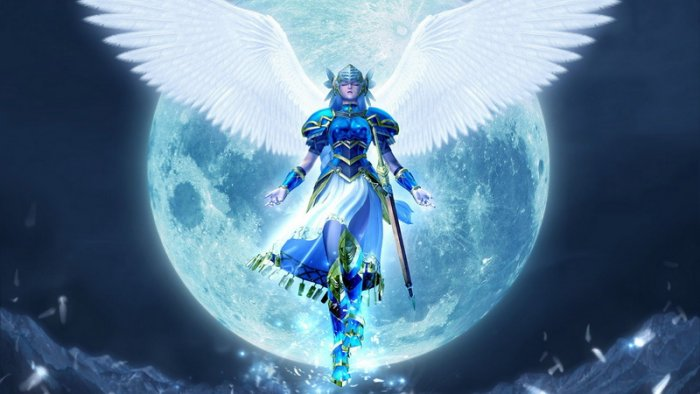 'Valkyrie Profile: Lenneth' Tuju Mobile