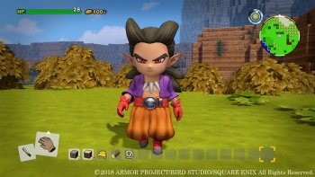 'Dragon Quest Builders 2' Detilkan Karakter Malroth