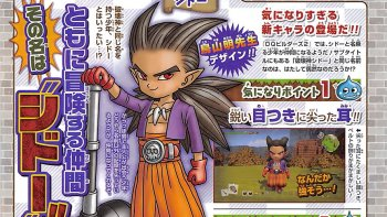 'Dragon Quest Builders 2' Perkenalkan Malroth