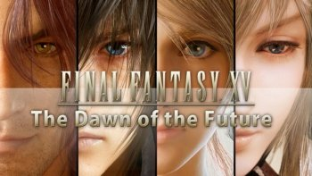 'Final Fantasy XV' Siapkan 4 Episode DLC Baru Bertema 'The Dawn of the Future'