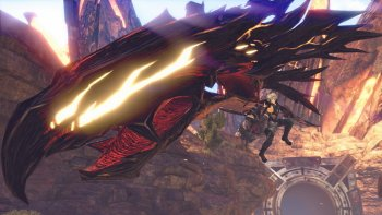 'God Eater 3' Ungkap Detil Ashlands, Ash Aragami