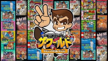 'Kunio-kun: The World Classics Collection' Siap Rilis Musim Gugur, Tambahkan 3 Game Misterius