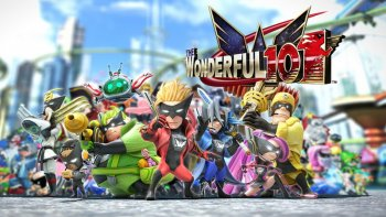 Platinum Games Ingin Bawa 'The Wonderful 101' ke Switch