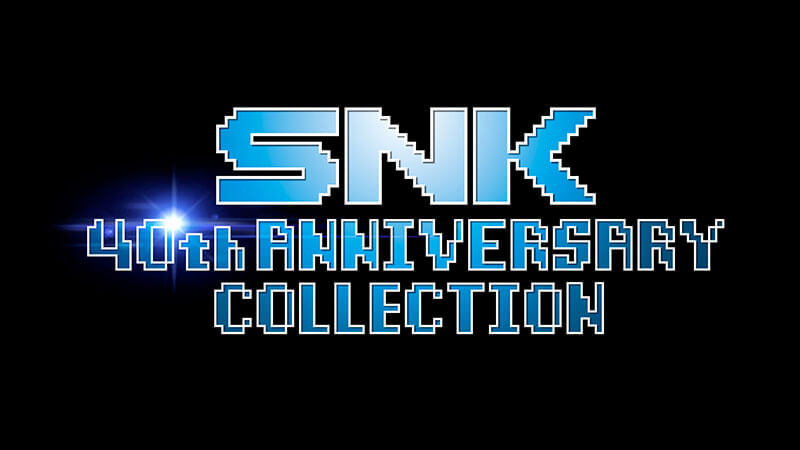 'SNK 40th Anniversary Collection' Siap Hadir untuk Switch