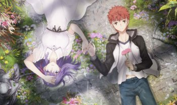 'Fate/stay night: Heaven's Feel' Tampilkan Teaser dan Visual Film Keduanya