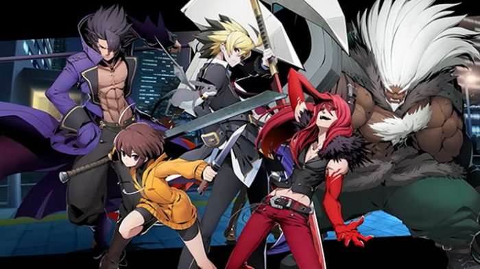 'BlazBlue: Cross Tag Battle' Tayangkan Highlight Trailer untuk Karakter-Karakter Under Night In-Birth
