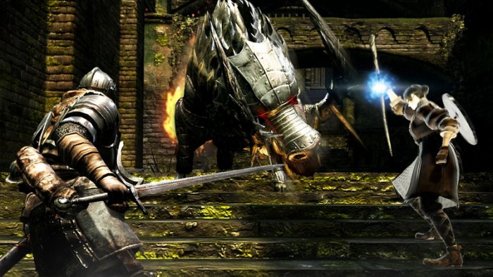 'Dark Souls Remastered' Versi PS4 & Xbox One Ungkap Jadwal Network Test