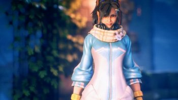 'Fighting EX Layer' Pamerkan Gameplay Lagi