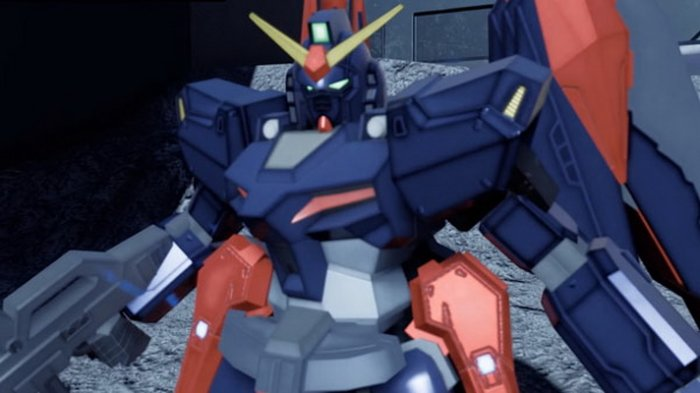'New Gundam Breaker' Tayangkan Trailer ke-3