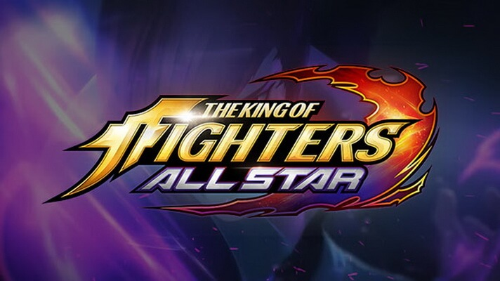 'The King of Fighters All-Star' Diumumkan untuk Mobile