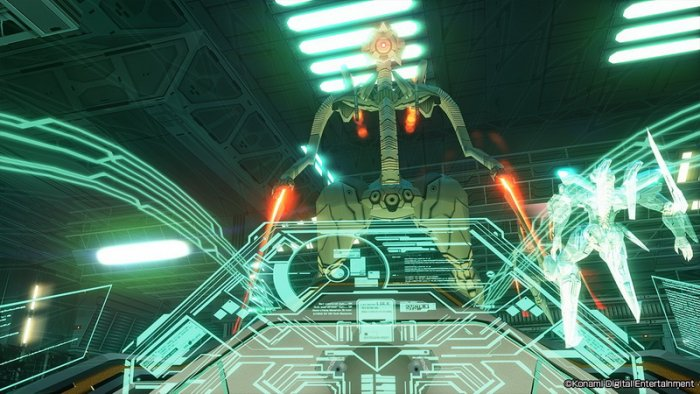 Trailer Terbaru 'Zone of the Enders: The 2nd Runner MARS' Pastikan Tanggal Rilis