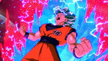 'Dragon Ball FighterZ' Versi Switch Rilis Akhir September