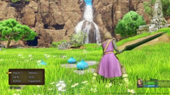 Square Enix Bahas 'Dragon Quest XI' Versi Switch & 'Final Fantasy VII Remake' di Rapat Pemegang Saham