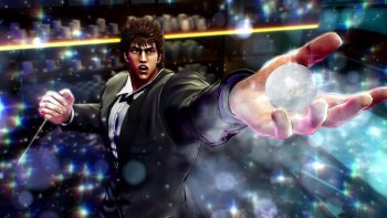 Sega Umumkan 'Fist of the North Star: Lost Paradise'