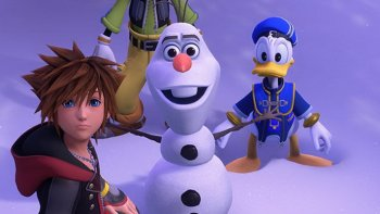 'Kingdom Hearts III' Siap Rilis Januari 2019