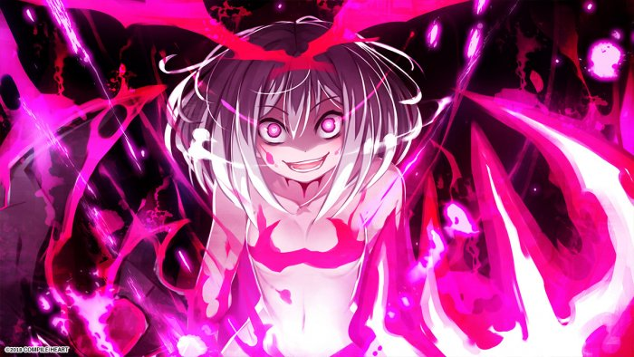 'Mary Skelter 2'  Tayangkan Trailer Sistem Purging Corruption